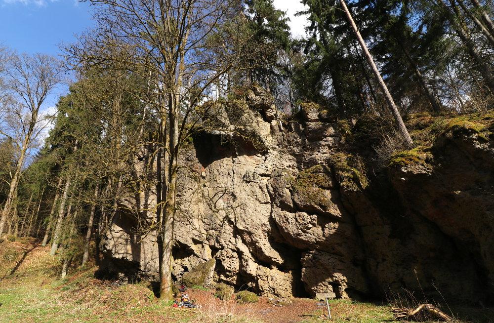 Klettersteig Gelbe Wand : Klettersteig beschreibung dalfazer wände steig