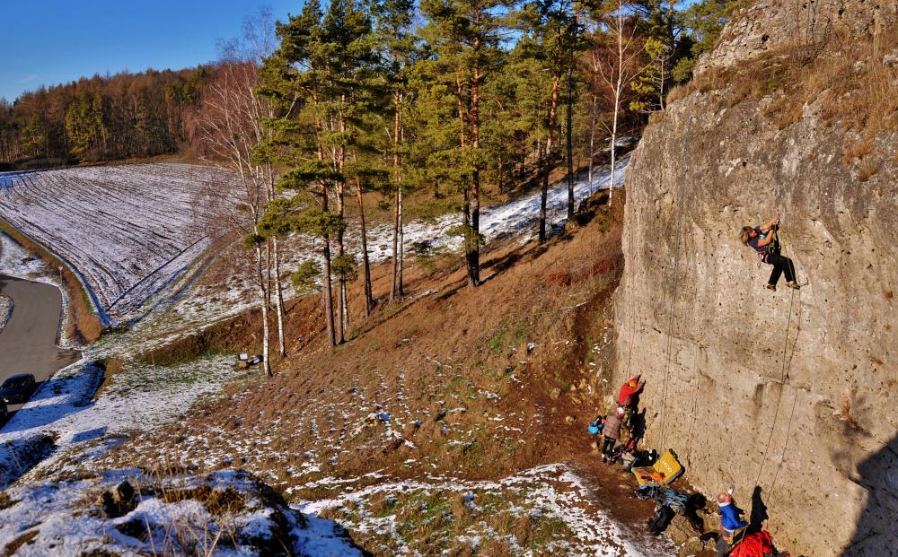 Kletterausrüstung Neumarkt : Klettern klettertouren franken frankenjura frankenjura.com