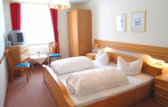 Hotel U Restaurant Zur Krone Gmbh