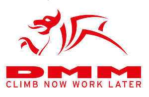 DMM - Climb now work later